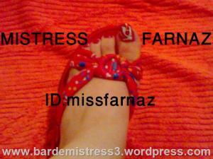 Mistress FARNAZ